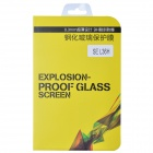 Toughened Glass Screen Protector for Sony L36H - Transparent