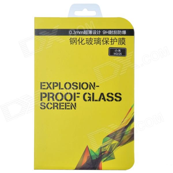 Toughened Glass Screen Protector for MIUI M2 / 2S - Transparent цена