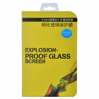 Toughened Glass Screen Protector for Samsung Galaxy S4 i9500 - Transparent
