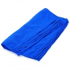 Superfine Fiber Washing / Cleaning Cloth - Blue (30 x 30cm / 5PCS)