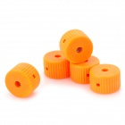 LSON 4MM Starke Magnetiseur Ring Tool - Orange (5 PCS)