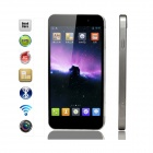"JIAYU G5 MT6589T Quad-Core Android 4.2 WCDMA Phone w/4.5"" IPS Gorilla Glass, 32GB ROM, 13MP - Black"