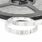 3528 Waterproof 12W 900lm 300-3528 SMD LED RGB Light Strip (5m / DC 12V)