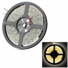 5050 wasserdichte 72W 3000lm 300-5050 SMD LED Yellow Light Strip (5m / DC 12V)