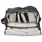 CADEN M3 Outdoor Travel Nylon Shoulder Bag for Canon SLR