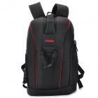 CADEN K6 Nylon Digital SLR Camera Backpack Bag for Canon 600D / 5D2 - Black
