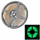 3528 Wasserdicht 12W 900lm 300-3528 SMD LED Green Light Strip (5m / DC 12 ~ 24V)