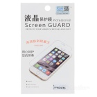 Pudini WB-I5 Protective Clear Screen Protector Film for Iphone 5 / 5S - Transparent