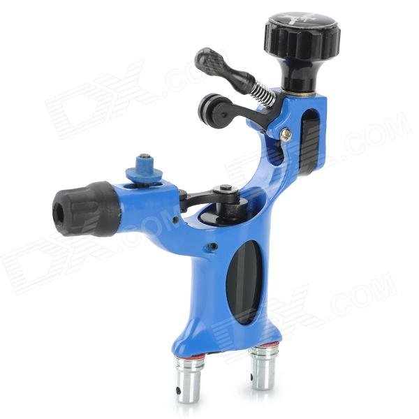 все цены на JUQI Dragonfly Rotary Motor Tattoo Machine Gun - Sapphire Blue