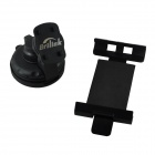 Brilink ST05 360 Degree Rotation Air Outlet Car Mount Holder Bracket for Phone / Tablet / GPS -Black