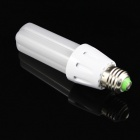 E27 5W 400lm 48 x SMD 3014 LED Cool White Energy Saving Light (220~240V)