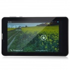 "KingTopKt07 7.0"" Dual Core Android 4.2 Tablet PC w/ 512MB RAM, 4GB ROM, Wi-Fi, Camera - Black"