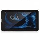 "KingTopKt07 7.0 ""Dual-Core Android 4.2 Tablet PC w / 512MB RAM, 4GB ROM, Kamera - Schwarz + Silber"