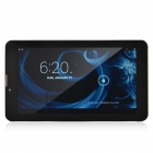 "KingTopKt07 7.0"" Dual Core Android 4.2 Tablet PC w/ 512MB RAM, 4GB ROM, Wi-Fi, Camera - Black + Red"