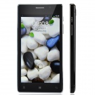 "K900 Dual-Core Android 2.3 GSM Bar Phone w/ 5.7"", Quad-Band, Wi-Fi, Camera, Bluetooth - Black"