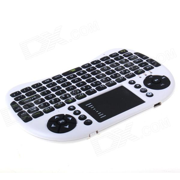 CPTCAM CP-Pad Wireless 2.4GHz 89-Key Keyboard Air Mouse ...: http://www.dx.com/p/cptcam-cp-pad-wireless-2-4ghz-89-key-keyboard-air-mouse-w-gamepad-for-windows-8-black-white-288026