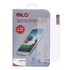 MILO Second Generation High Quality Premium Tempered Glass Screen Protector for Samsung Galaxy S4