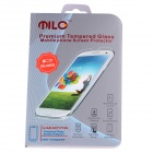 MILO Second Generation Premium Tempered Glass Screen Protector for Samsung Galaxy Note 2 N7100