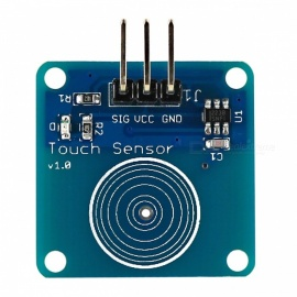 Produino Jog-type Capacitive Touch Sensor Switch Module for Arduino