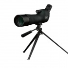 BRESEE 20-60x60 HD Outdoor Monocular Telescope - Black