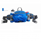 e808 Outdoor Multi-functional Sports Pockets - Blue