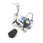 LK3000 9 roulements à billes Spinning Reel Fishing - Bleu