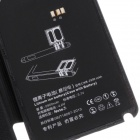 External Back Case 2900mAh Polymer Battery for Samsung Galaxy Note 3 - Black