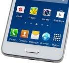 "Z.doxio miniN900(SM-N900) MTK6572 Dual-core Android 4.3 GSM Bar Phone w/ 4.7"", Wi-Fi, FM - White"