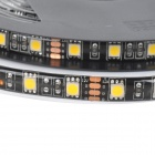Waterproof 72W 3800lm 300-SMD 5050 LED Warm White Light Flexible Strip Light (5m / DC 12V)