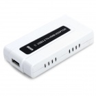 Super Speed USB 3.0 to HDMI Adapter Converter - White