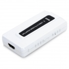 Super Speed ​​USB 3.0 vers HDMI Adapter Converter - Blanc