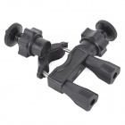 HLFDC03-C+C Double-headed GPS / DV Holder Mount for Bicycle / Motorcycle