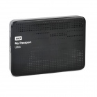 WD My Passport Ultra-USB3.0 2TB HDD tragbare Mobile