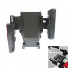 S2113W-I 46-120mm Bicycle/Motorcycle 360' Rotating Mount Holder Support for GPS / Cell Phone / MP4
