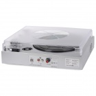 Shenle T518 Convertable Vinyl Record Player w/ USB / Dual Stereo Speaker RCA Output (EU Plug)