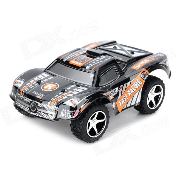 WLtoys L939 Wireless 2.4GHz 5-CH Remote Control Off-Road Buggy - Orange + Black