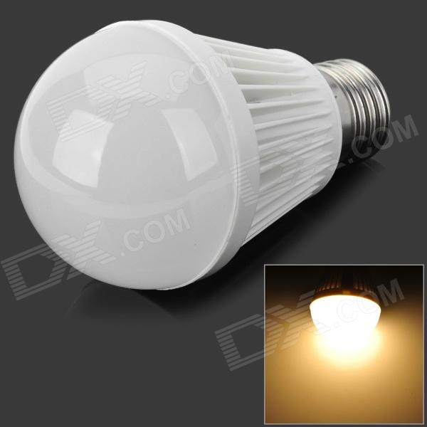 FengYang 006 E27 9W 300lm 3000K 40-SMD 3528 LED White Light Bulb (110~240V) t 2016 new crystal light with led chip modern fashion luxury lamps for bar coffee shop the corridor home 1or3 light freeshipping