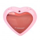 E-warmer 3000mAh Mobile Power / Hand Warmer - Pink