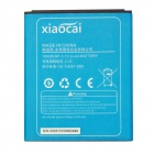 "XiaoCai Rechargeable ""1800mAh"" Lithium Battery for X9 / X9S - Blue"