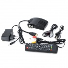 MEIEGO T2-01 H.264 1080P DVB-T T2 MPEG4 Digital TV Receiver w/ HDMI / AV / USB / Remote Controller