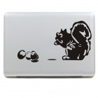 "Protective Squirrel Decorative Sticker for MacBook 11"" 13"" 15"""