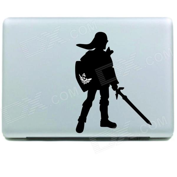 Protective Soldier Decorative Sticker for MacBook 11