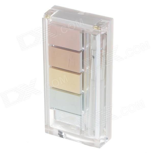 JF LA351-05 Make-Up Hydra Modified Concealer - Multicolored jf