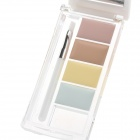 JF LA351-05 Make-Up Hydra Modified Concealer - Multicolored