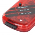 PICKIT3.5 Off-line / Programming / SimulationProgrammer -  Red + Black