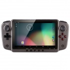 "IPEGA PG-9700 7 ""kapazitiver Schirm Quad-Core-Tablet Android 4.2 Gaming Smart-Spielekonsole - Schwarz"