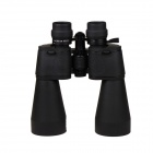 10-90x80 Super Zoom HD LLL Binoculars - Black