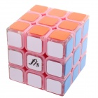 Fangshi ShuangRen 3X3X3 Exquisite Magic Cube for Speed-cubing (New Year Edition)