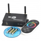 3-CH Wi-Fi RGB LED Controller for Android /  iOS (DC 5~24V)