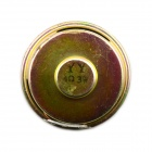 Jtron DIY 50mm 3W 4 Ohms Speaker - Bronze